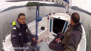 Wędkarstwo & żagle Solina Szczupak i Okoń na spinning