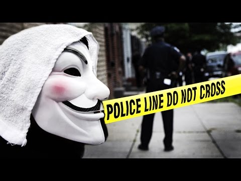Thumbnail: Anonymous - You Won't Believe What They Did Now... (I-85 Bridge TRUTH Seeker Neutralized)