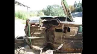 ВАЗ 2101 косметический ремонт.(, 2015-02-20T17:29:44.000Z)