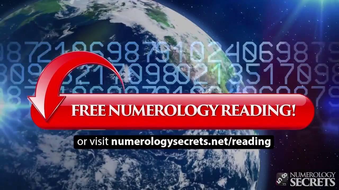 Numerology Secrets Of Angel Number 33!