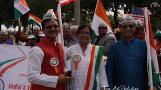 2019 Independence Day Celebrations - Gujarati Society of Central Florida