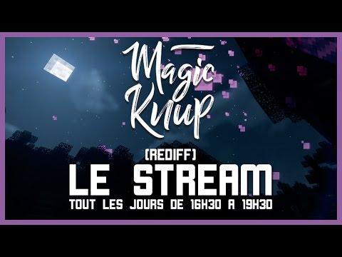 UHC RUN - 2 Games EPIC Rediff du 21/04/17 - YouTube