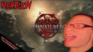 REVIEWS: Painkiller Hell and Damnation Xbox 360