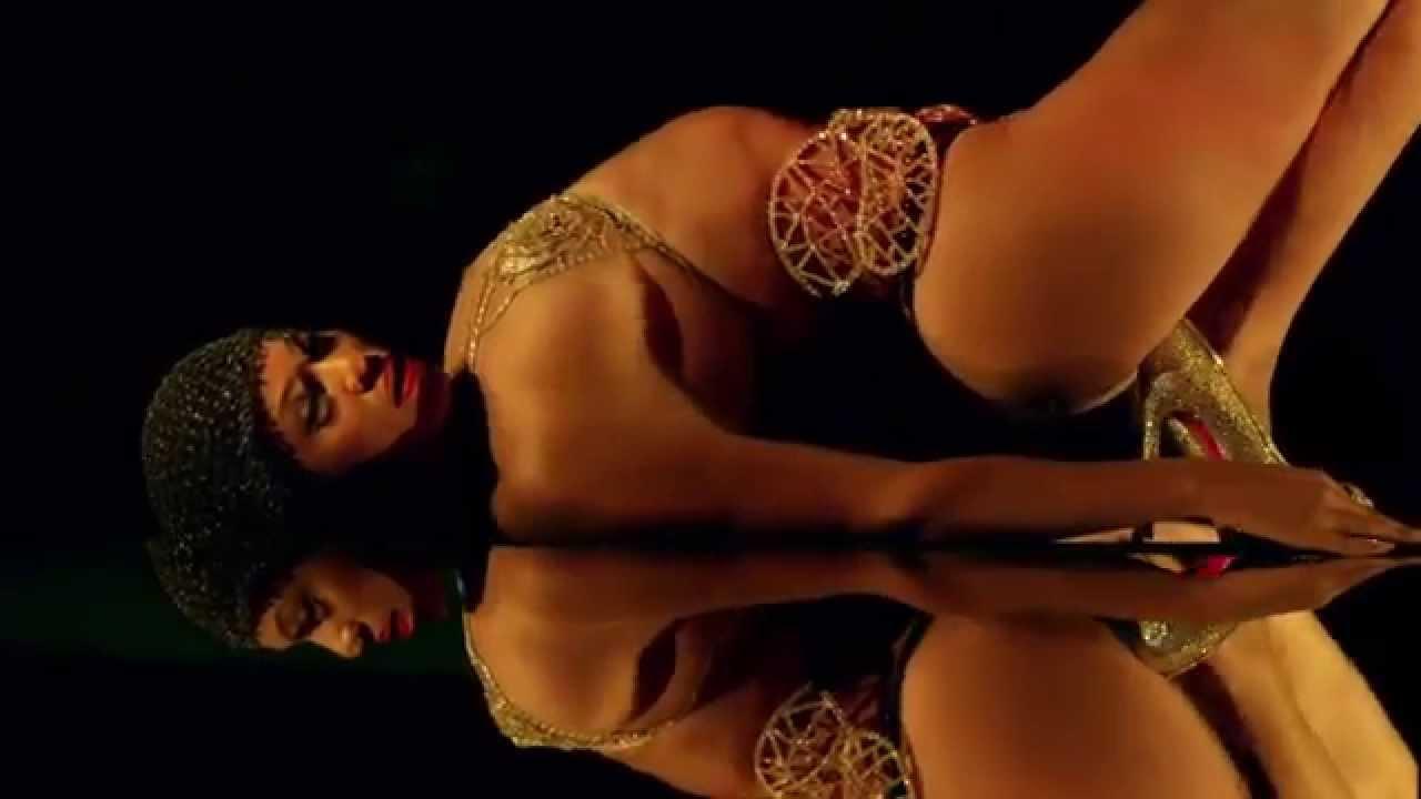 Beyonce Sex-Video Hahn Bilder