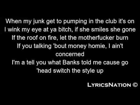 50 Cent - In Da Club + Lyrics