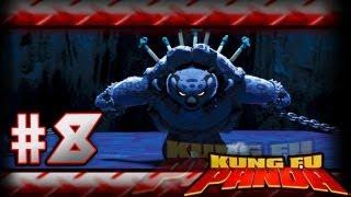 Kung Fu Panda DS - Episode 8 - The Chosen One!!  | w/ Poketchx