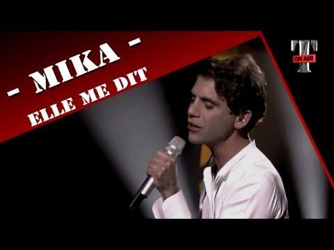 "Mika - ""Elle Me Dit"" (Live On Taratata Sept. 2012)"