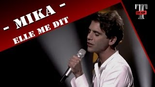 "Mika - ""Elle Me Dit"" (Live on Taratata Sept. 2012)"