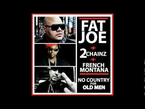 Fat Joe - No Country