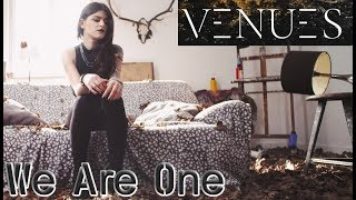 We Are One Special feat Nyves von Venues