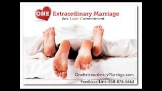 125: Fantasize With Me -- ONE Extraordinary Marriage