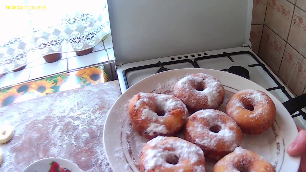 Пончики из творога для мультипекаря — photo 2