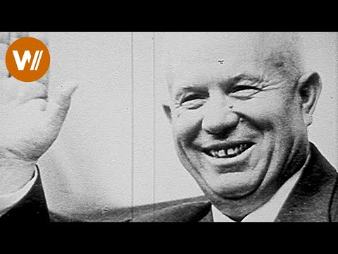 Khrushchev - The Bear's Embrace | Those Who Shaped The 20th Century, Ep. 23