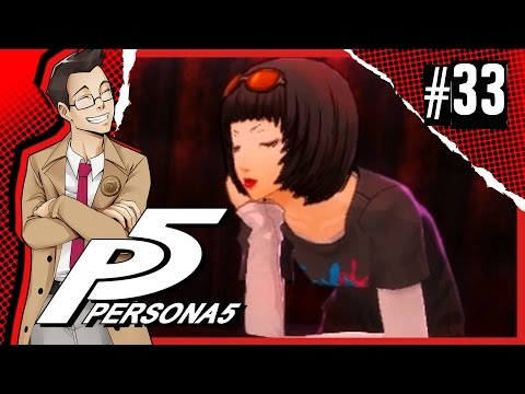 "Persona 5 | ""Shinjuku District"" 