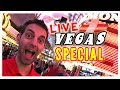 Brian plays in 💃 DOWNTOWN VEGAS ✦ Live Play Action ✦ Brian Christopher Slots