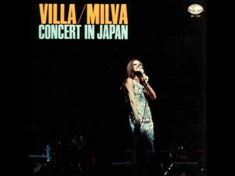 Claudio Villa / Milva - Mattinata / Serenata Francese