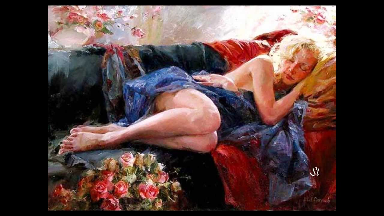 Michael And Inessa Garmash