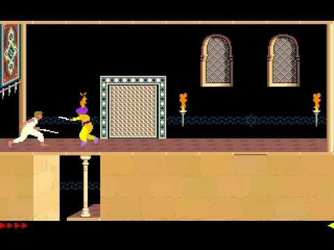 Prince of persia kmd times.