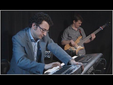 Alois Hába - Suite for Quarter-tone Piano No. 6 (Planet MicroJam)