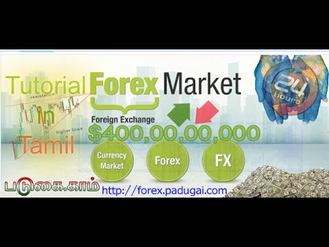 Forex Trading Training in Tamil - PART 25
