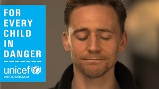 No Place Like Home - Ewan McGregor, Tom Hiddleston and Rita Ora support Unicef UK
