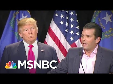 New Evidence Of Donald Trump's 'Corrupt Intent To Impede Investigation'? | The Last Word | MSNBC