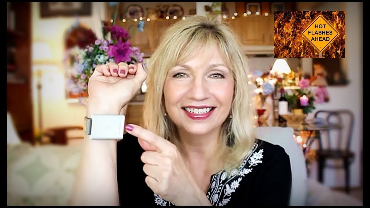 Hot Flashes, Cold Flashes, Anxiety & You - Remedie & Ideas ...