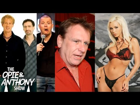 Opie & Anthony - Colin Quinn & Nikki Benz from YouTube · Duration:  2 hours 3 minutes 35 seconds