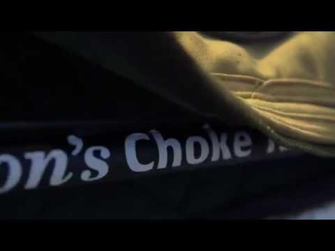 Carlson's Choke Tube Commercial