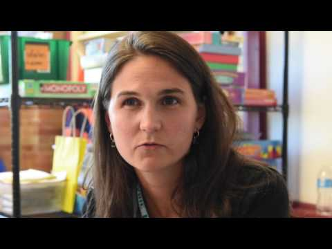 LEAP Teacher Leader Interview with Libby Sanchez of Marie Reed Elementary School