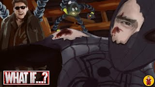 What If Harry Osborn Was Bit By The Spider PART 4!