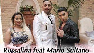 🔴 Rossalina feat Mario Sultano-Ha buli van én ott vagyok-Official ZGStudio video
