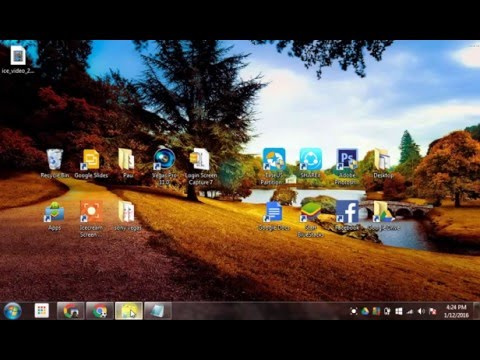 Take ownership of files and folders in windows 7