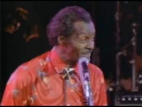 Chuck Berry, My DingALing  1985
