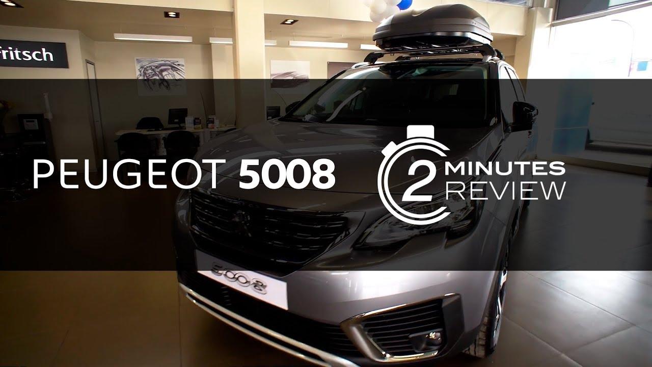 Peugeot ConcepciónChile ReviewSuv Fritsch En Minutes 50082 Santiago Familiar Bruno Y lFTJK1c