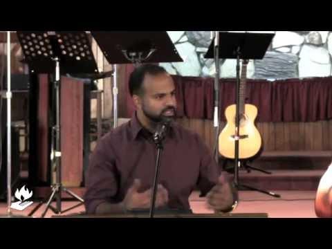 Apollos (Acts 18) — Santosh Abraham