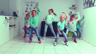 Beyoncé   7 11 choreography by Vicky Vernik   Open Art Studio