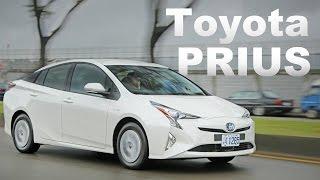 全面進化 Toyota Prius