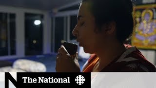The ayahuasca experience in the suburbs of New York | National Documentary