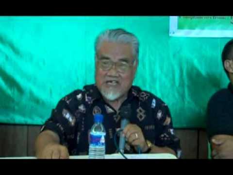 Mufti Bangsamoro_Abuhuraira on Market Management_Haidar