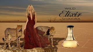 Shakira Wild Elixir Perfume Review🌟 Among the Stars Perfume Reviews 🌟
