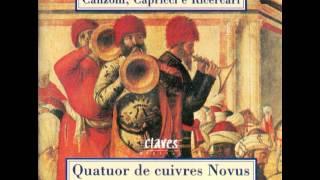 Frescobaldi - Canzoni, Capricci e Ricercari