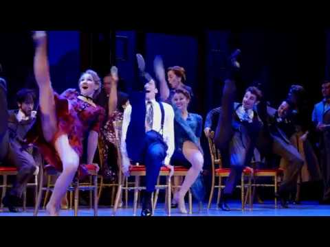 """""""An American In Paris"""" Dances On Stage At The Peace Center"""