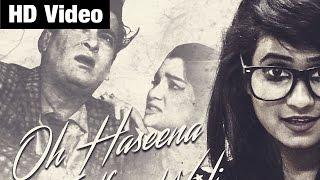 Oh Haseena Zulfonwali | DJ Ritika Laufeia Mashup | Full Video