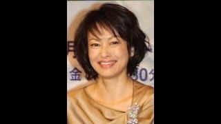 田中美奈子、あることが原因で血圧215に急上昇 医師の助言は…(スポ...