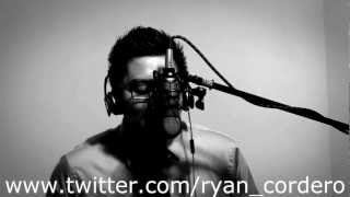 Robin Thicke- Lost Without You (Ryan Cordero Cover)