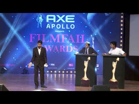 Part 5- Axe Apollo Filmfail Awards- Kya Bakwaas Kar Raha Hai (Screenplay Award)