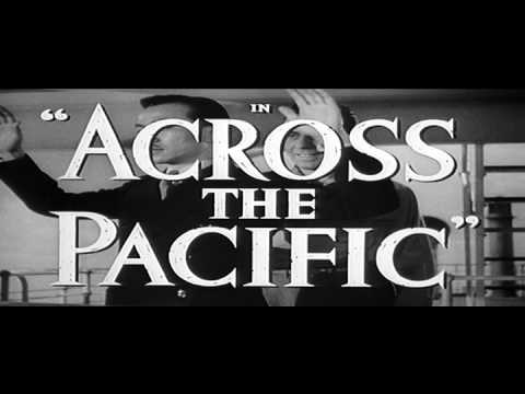 Across the Pacific is listed (or ranked) 33 on the list The Best Humphrey Bogart Movies