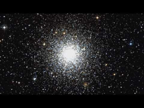 Sirius Stargazing: Globular Cluster M15