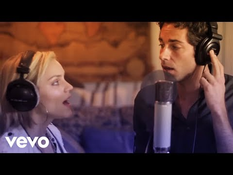 Download Katharine McPhee - Terrified (Official Video) ft. Zachary Levi Mp4 baru
